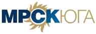 МРСК ЮГА лого